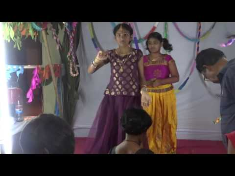 Ekadantaya Vakratundaya Song video