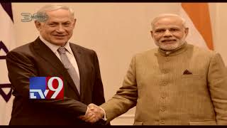 India - Israel ties || A marriage of convenience || 30 Minutes