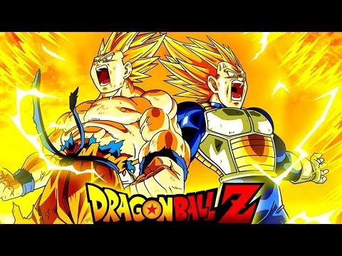 L'ORIGINE DU Z DANS DRAGON BALL Z ! (DBZ) - EnProfondeur#51
