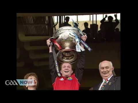 GAANOW: 1994 All-Ireland Football Final