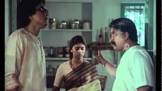 Samsaram Adhu Minsaram | Tamil Movie | Scenes | Clips | Comedy | Songs | Heated discussion