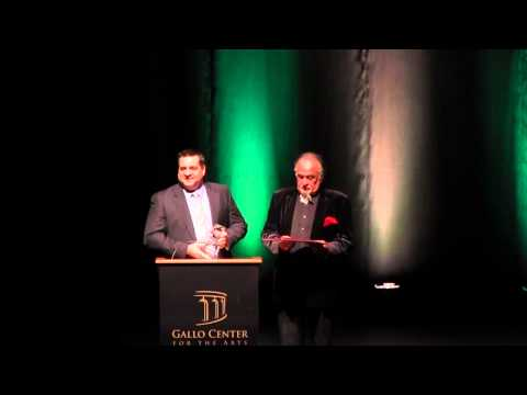 Modesto Chamber of Commerce 2014 Awards Gala - Part 2