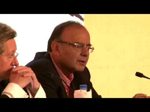 Keynote Address: Arun Jaitley