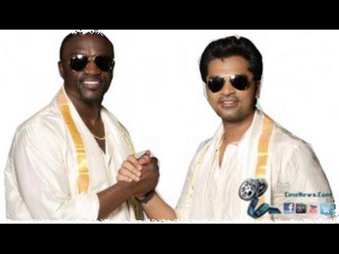 Simbu's love anthem to be released soon | 123 Cine news | Tamil Cinema