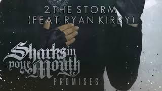 Baixar Sharks in your Mouth - Promises + Single(s) (FULL ALBUM STREAM) ł Metalcore