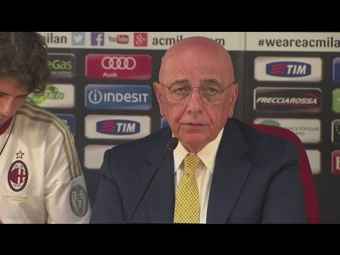 Galliani denies Berlusconi will sell AC Milan