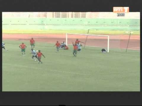 Football/Superdivision : L'Africa sport national,nouveau champion de Côte d'Ivoire