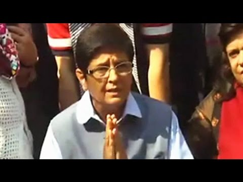 I didn't lose, BJP did, says Kiran Bedi about massive Delhi defeat