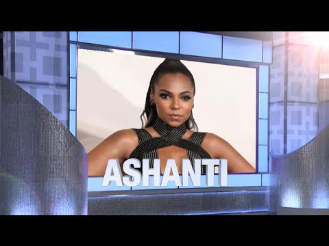 Thursday on 'The Real': Our Girl Ashanti Is in the House! thumbnail