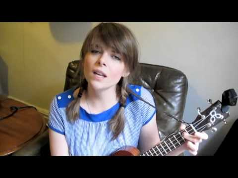 Sophie Madeleine Cover Song #04 - Pure Imagination - Willy Wonka &amp; The Chocolate Factory.