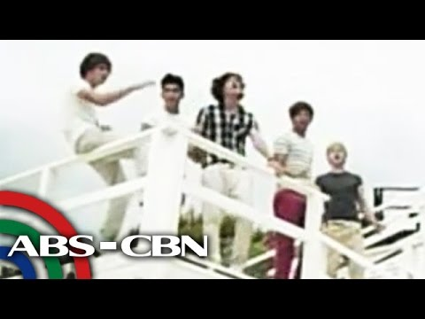 One Direction set for Philippine concert