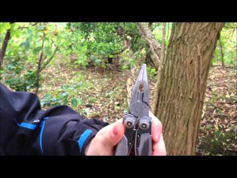 Leatherman Surge Multi-tool review