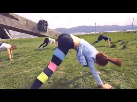 Viral Twerking Video Lands Three Russian Women In Jail video