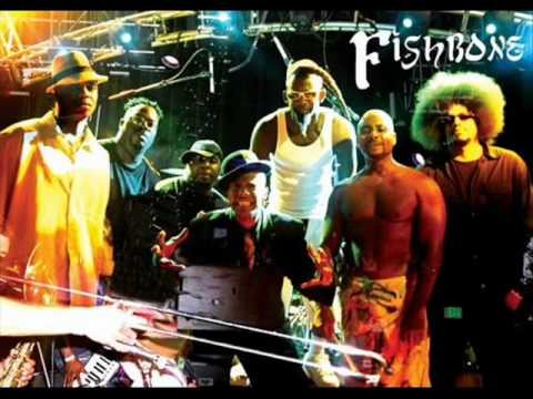 Fishbone - Just Allow