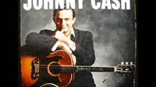 Watch Johnny Cash Run Softly Blue River video