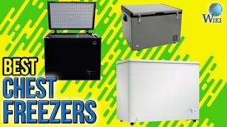 8 Best Chest Freezers 2017