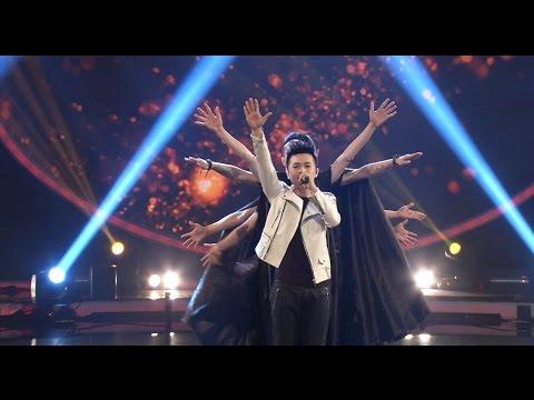 Vietnam Idol 2015 - Gala 3 - Đêm nhạc Sôi động - Phát sóng ngày 21/06/2015 - FULL HD