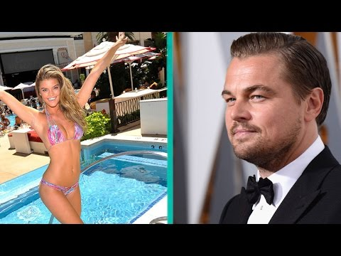 Leonardo DiCaprio and 24-Year-Old Model Nina Agdal Are Dating: Here's How it Happened