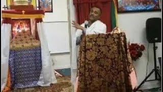 Ethiopian Orthodox Tewahedo  Dn Daniel Kibret