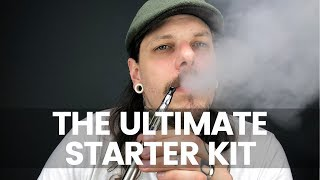 The Best First Vaping Starter Device | Aspire Primary Kit Review