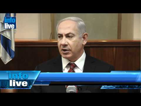 Netanyahu not moving elections