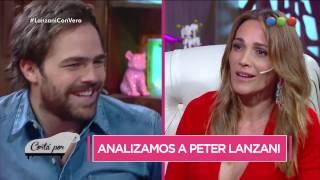 Peter Lanzani en Cortá Por Lozano | HD | 10/3/2017