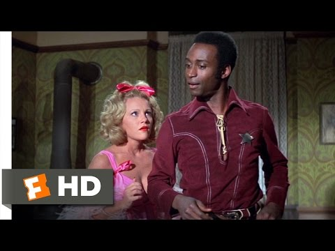 Blazing Saddles Movie Clip - watch all clips http://j.mp/vYYf2Z Buy Movie: http://j.mp/u73WTE click to subscribe http://j.mp/sNDUs5 Bart (Cleavon Little) is ...