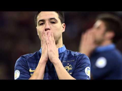 Samir Nasri: Nie mehr für Equipe Tricolore? | Franzose will sich auf Manchester City konzentrieren