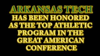 Arkansas Tech - All-Sports Trophy
