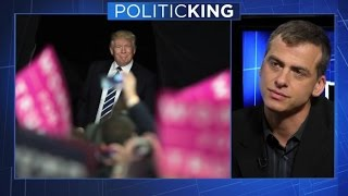 Report: Desperation in Trump camp for A-list inaugural performers | Larry King Now | Ora.TV