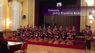 Download Lagu Bungong Jeumpa (an Aceh Folksong) - Diponegoro University Choir Gratis STAFABAND