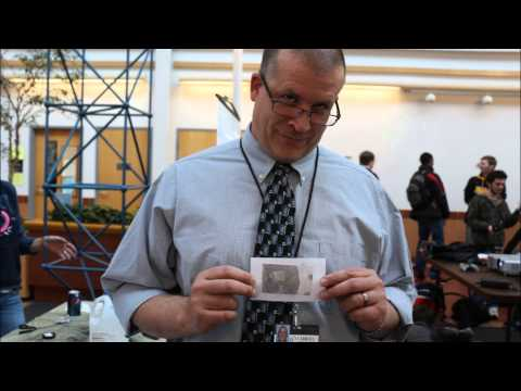 2013 11 25 STEM Day (1080p video) at Carroll Community College