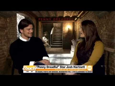 Josh Hartnett's Big Return