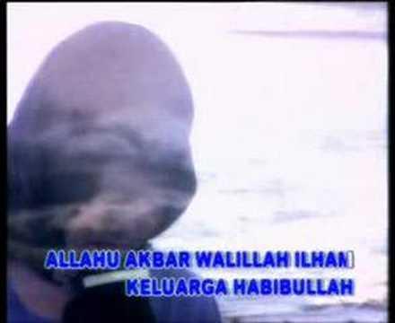 media qosidah kanjeng sunan syair abunawas