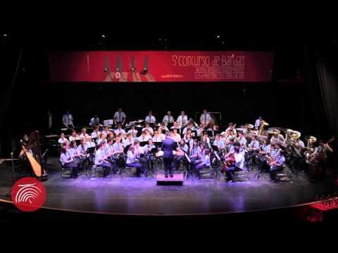 5� Concurso de Bandas - Banda Filarm�nica de S�o Mamede de Ribatua