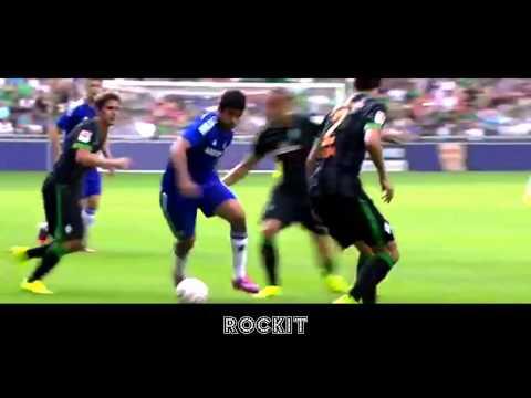 Cesc Fabregas & Diego Costa ● Amazing Duo ● 2016 (prod. Rockit)