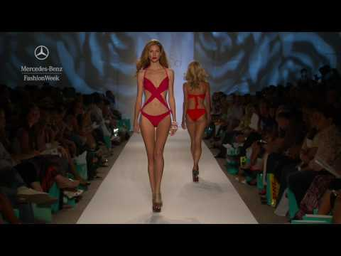 V Del Sol- Mercedes- Benz Fashion Week Swim Miami 2010
