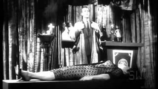 The Devil's Hand [Trailer] [1962]