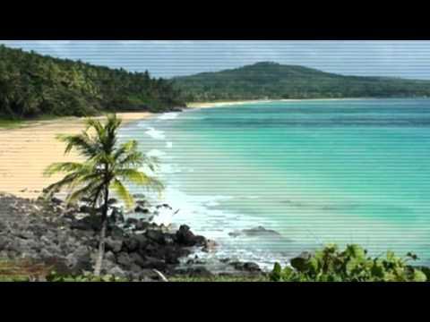 playa blanca y dorada de izabal-guatemala