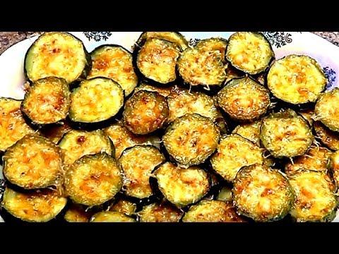 Рецепт кабачков рецепт самые вкусные рецепты