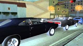MODS GTA SAN ANDREAS