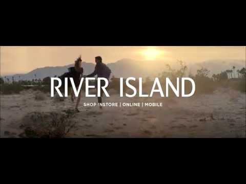 RIVER ISLAND SS15: TV AD