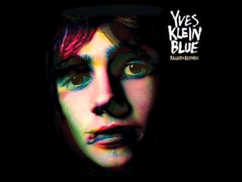 Yves Klein Blue - Reprise