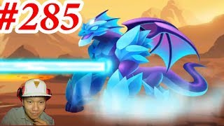 Rồng Hiệp Sĩ Even Dragon City Game Mobile  Nông Trại Rồng Android, Ios HNT Channel 285