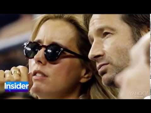 Téa Leoni on Divorce From David Duchovny: How I Could Ever Hate Him?