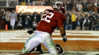 How Alabama Became College Football Paradise