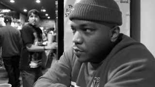 Styles P Talks Writing Rhymes vs. Writing Novels, New Album & Owning A Juice Bar