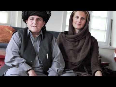 On War and Peace - Yoga and Meditation in Afghanistan