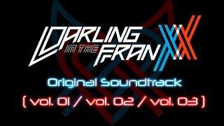 Download lagu DARLING in the FRANXX - Full Soundtrack (CD 1, CD 2 & CD 3)