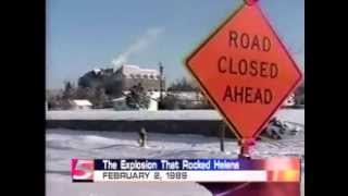 1989 Helena (MT) Train Wreck KFBB report